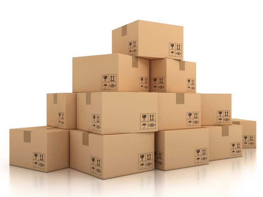 Three Kinds Of Shipping BoxesPackaging Supplies Tips