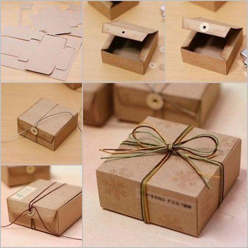 Sans Cardboard Boxes