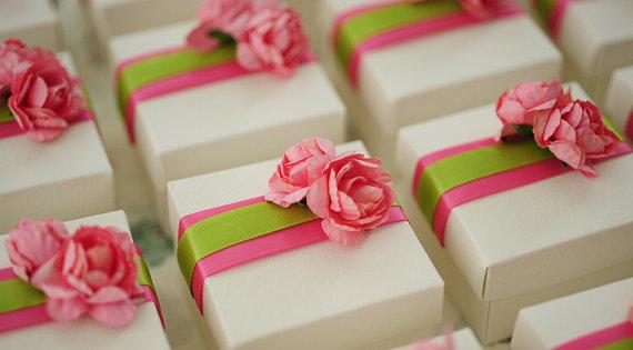 Diy Decorative Candy Bo
